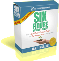 Six Figure Business Credit